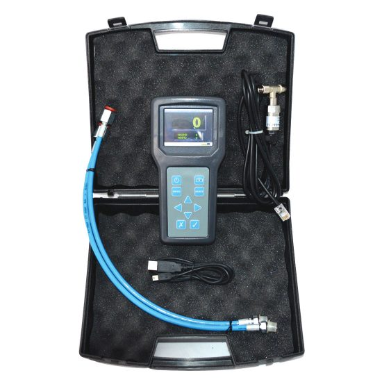 FSI/GDI Digital High Pressure Tester