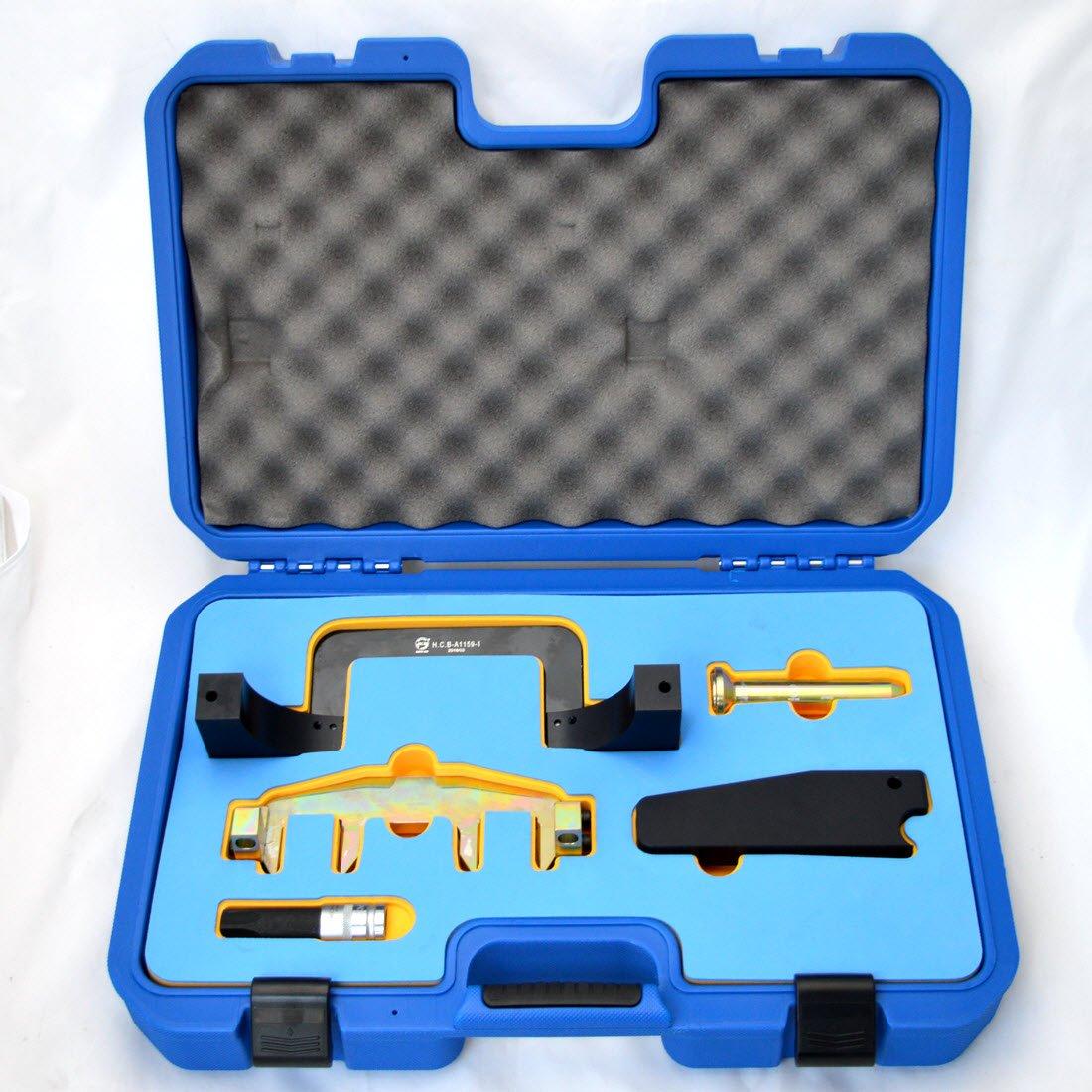 Mercedes Benz allignment tool kit