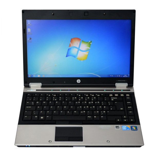 Refurbished HP Laptop 2