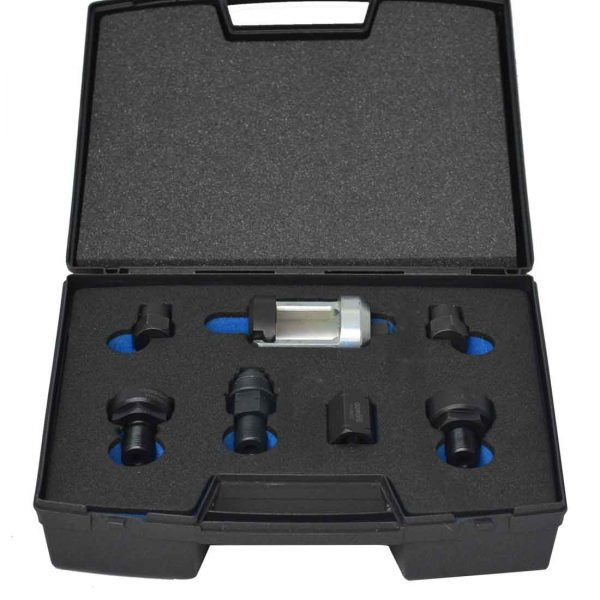 Injector Removal Adapter Set