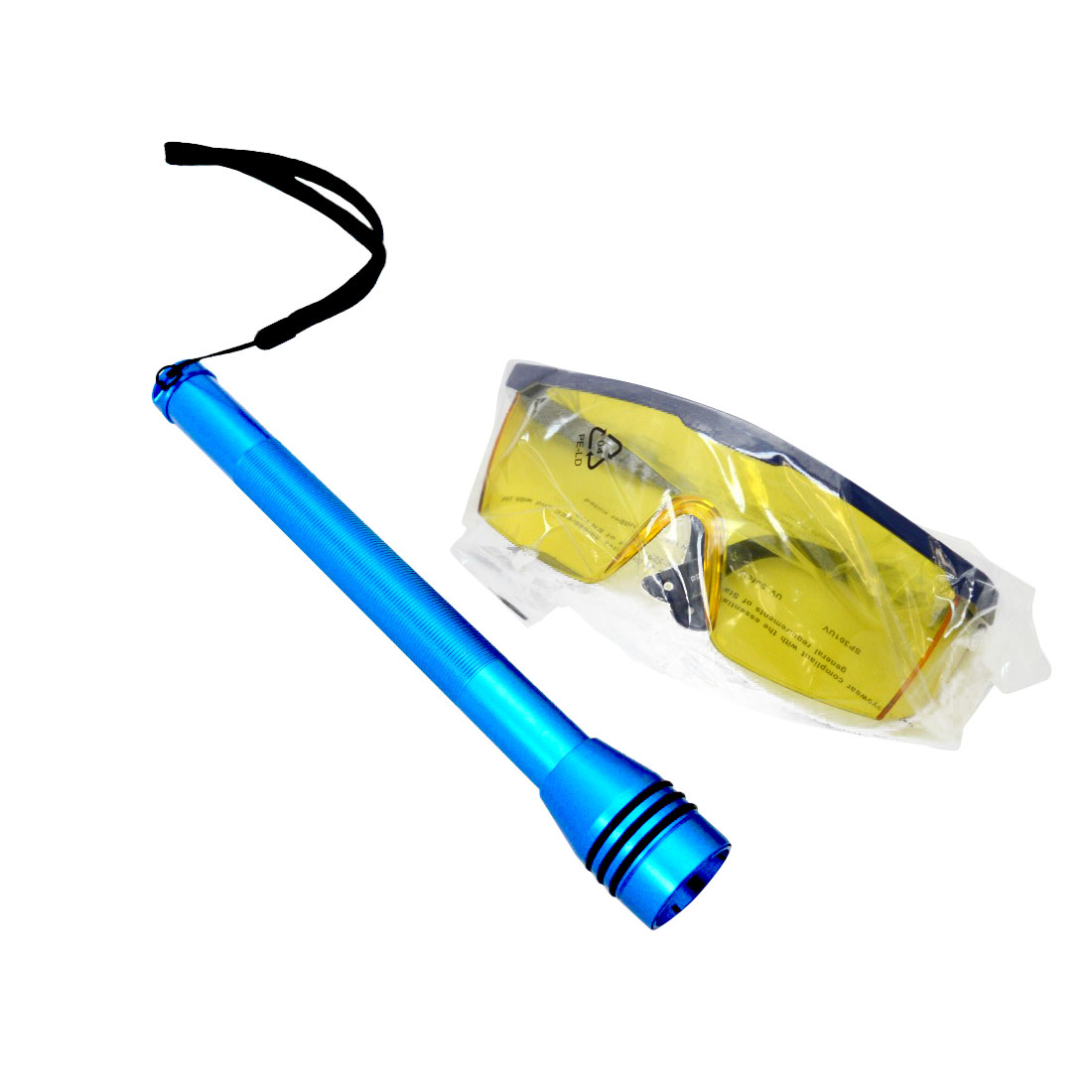 uv-light-and-glasses