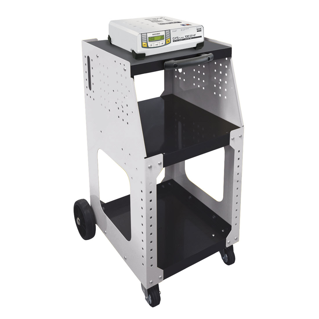 GYS Diagnostic cart