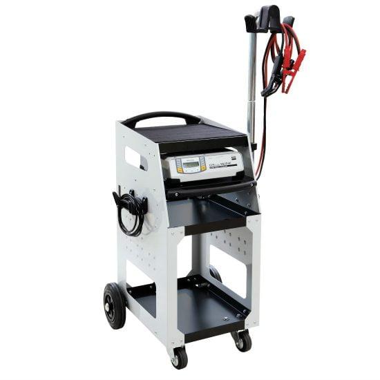 gys-flash-100-trolley-oscilloscope-diagnostic-cart