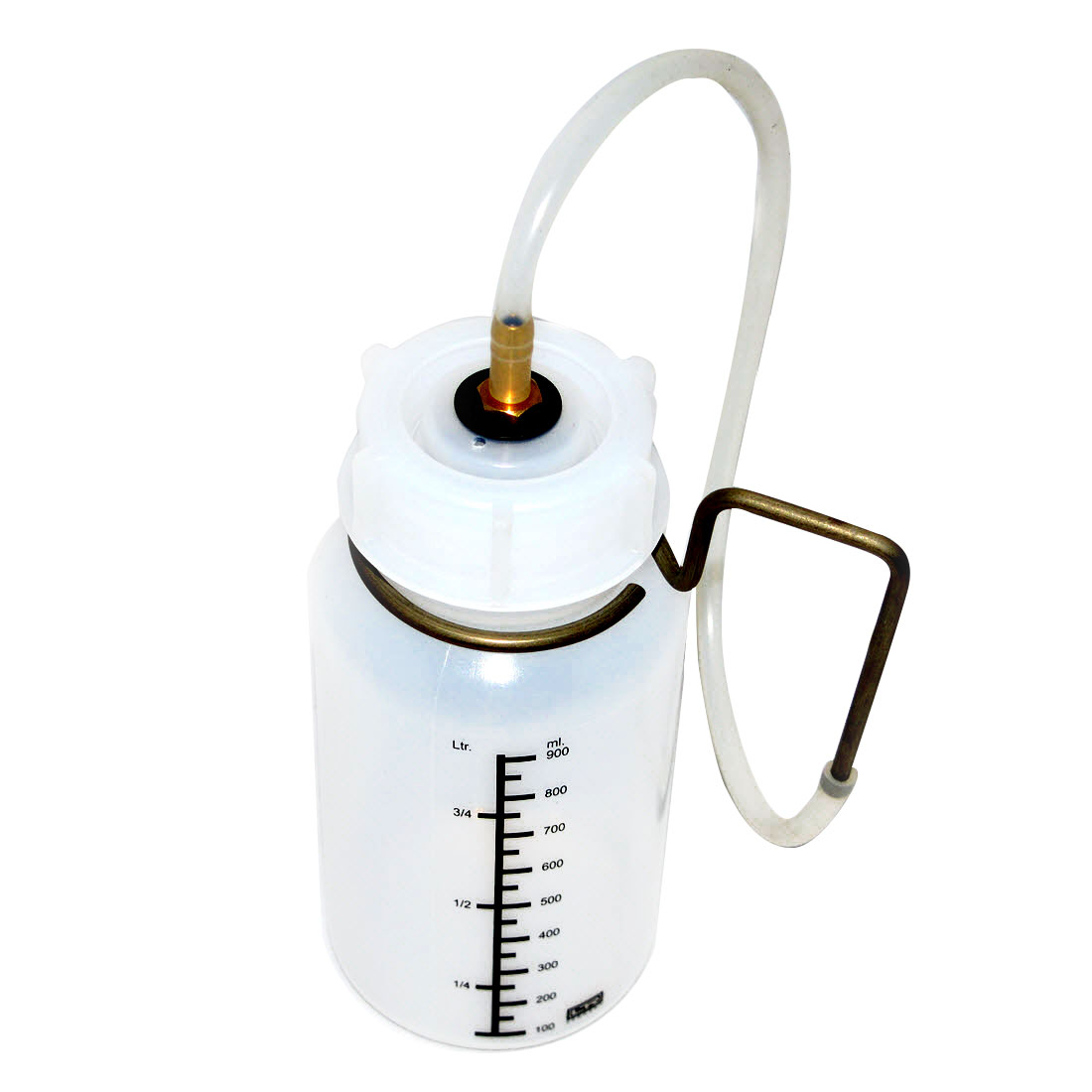 brake bleeder bottle