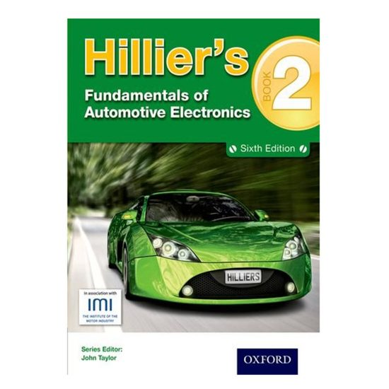 Fundamentals of automotive electonics