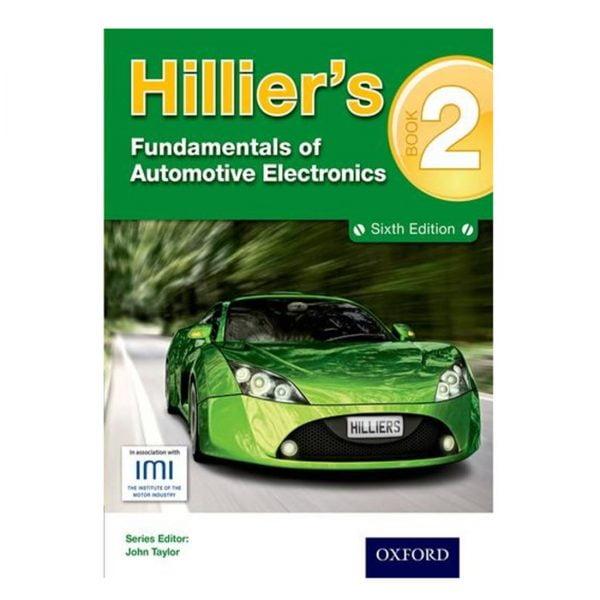 Fundamentals of automotive electonics