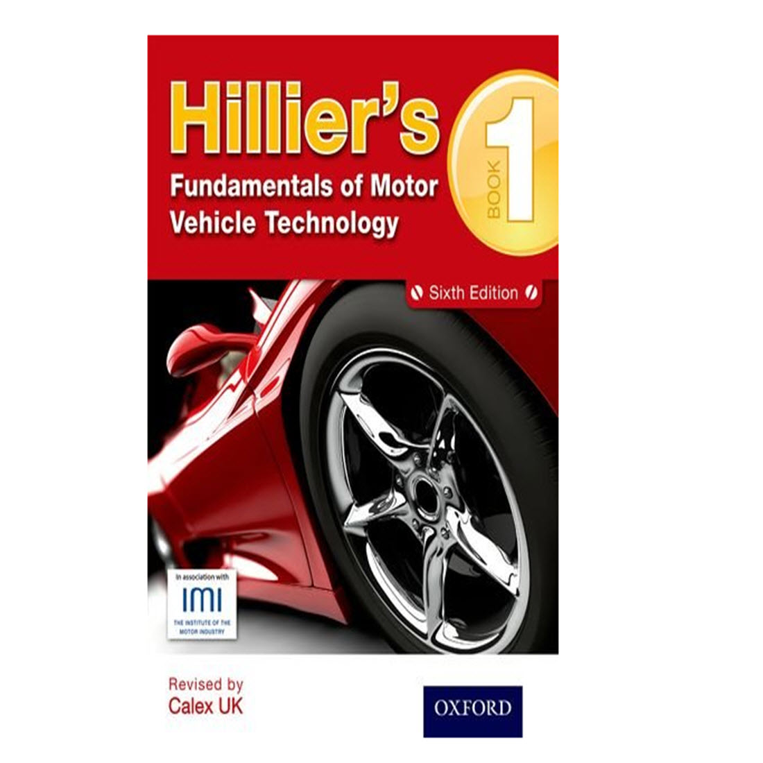 Hillers motor vechicle technology