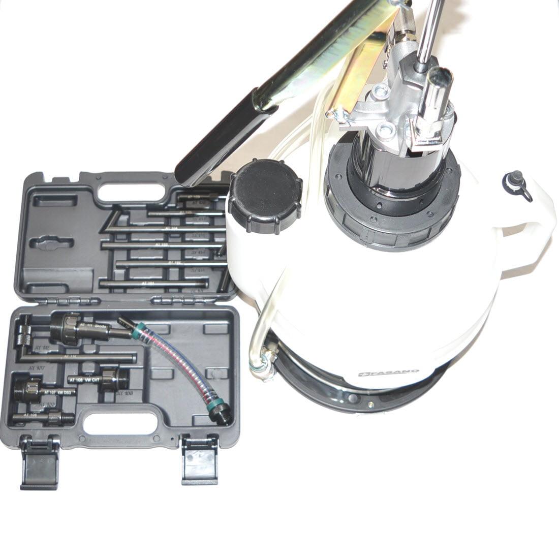 Transmission Oil Filling Tool