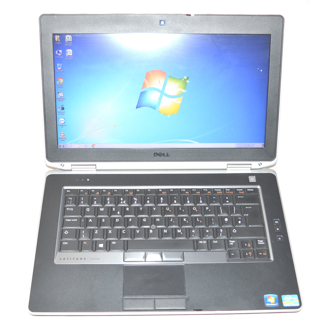 Refurbished Dell Laptop 8GB Ram 1TB HD