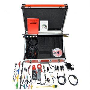 GMTO/TiePie HS6 DIFF 4 Channel Oscilloscope Set A