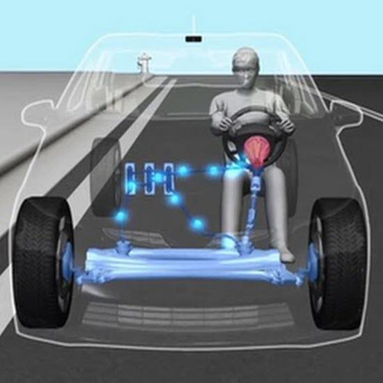 Electronic Power Steering Diagnostics