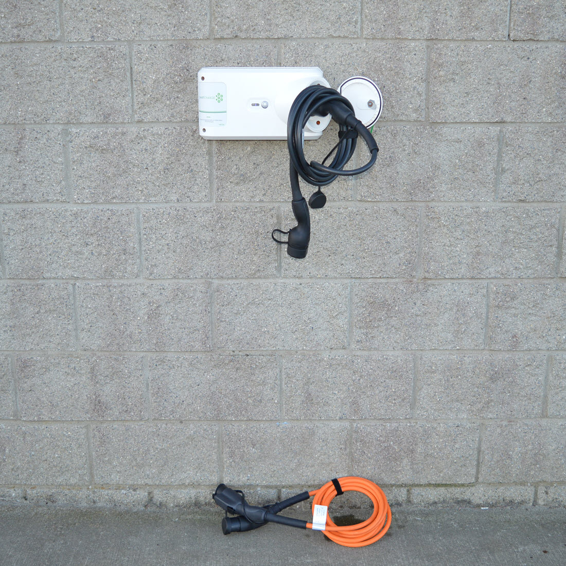 7kw Charger For Plug in Hybrids And Electric Vehicles