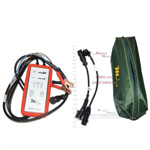common rail injector driver