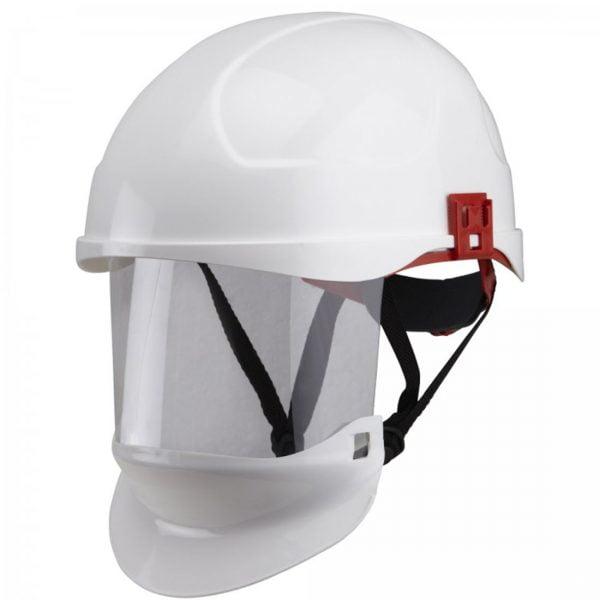 Secra ARC 3 Helmet-Face Shield