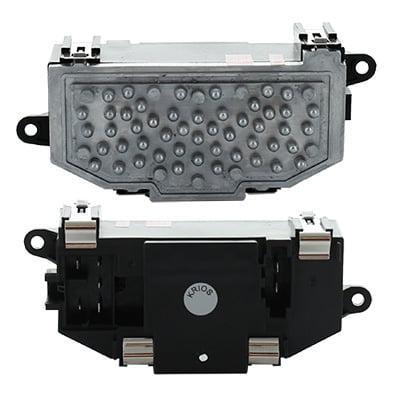 Audi Fan Resistor