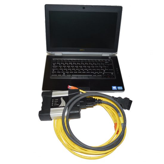 BMW And Mini OE Diagnostic Package 2