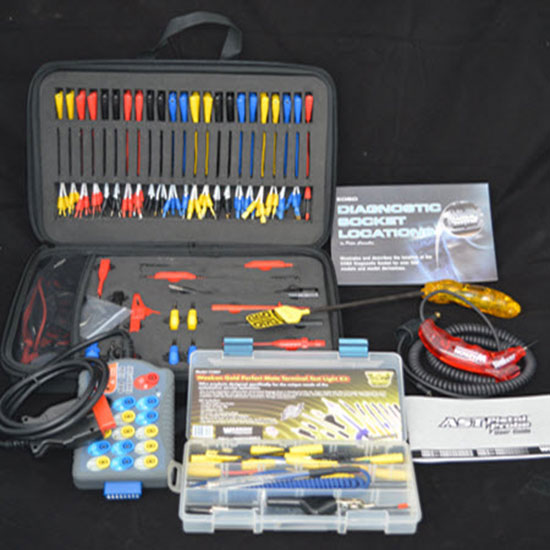 Diagnostics Accessories