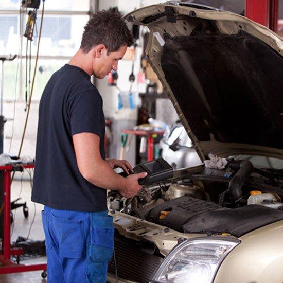 Automotive Diagnostic Tools