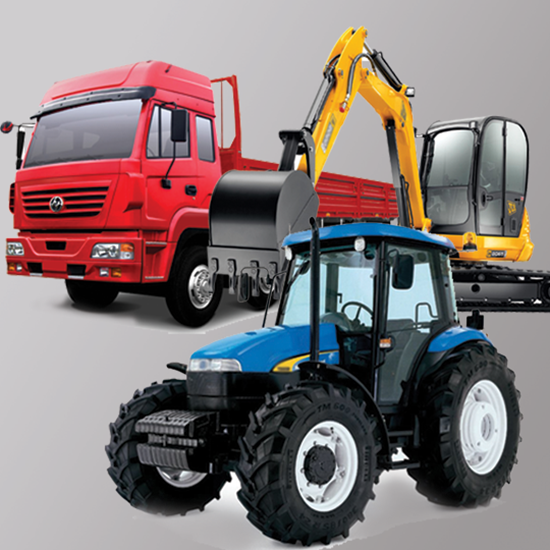 Tractor, Truck & Plant Tools & Equipment