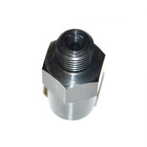 Bosch CP4 High pressure adaptor 1