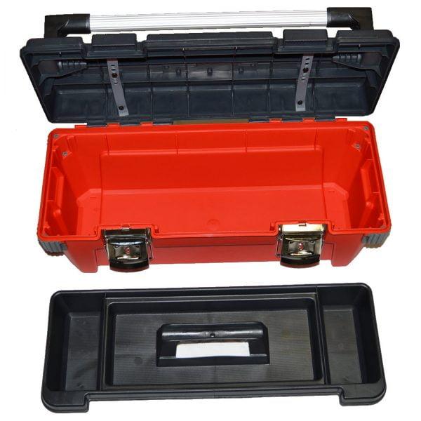 GMTO tool box inside