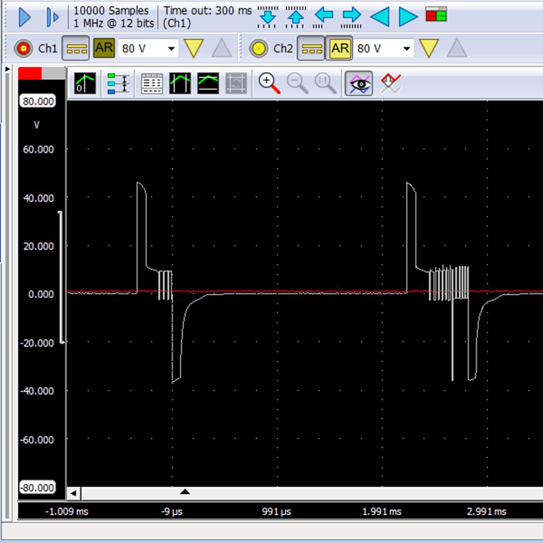 Oscilloscope-training-course