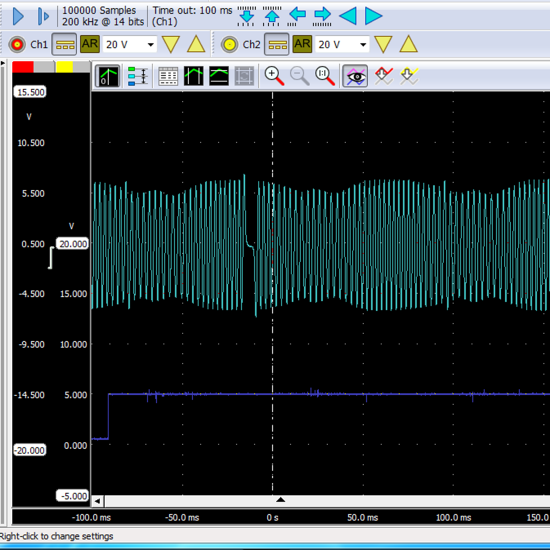 Oscilloscope training course