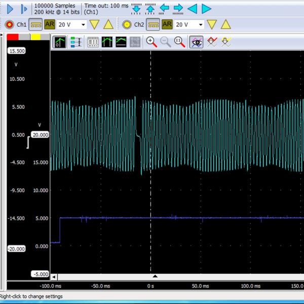 Oscilloscope training course