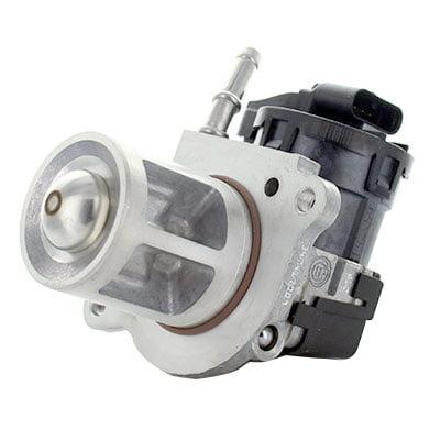 Mercedes-egr-valve