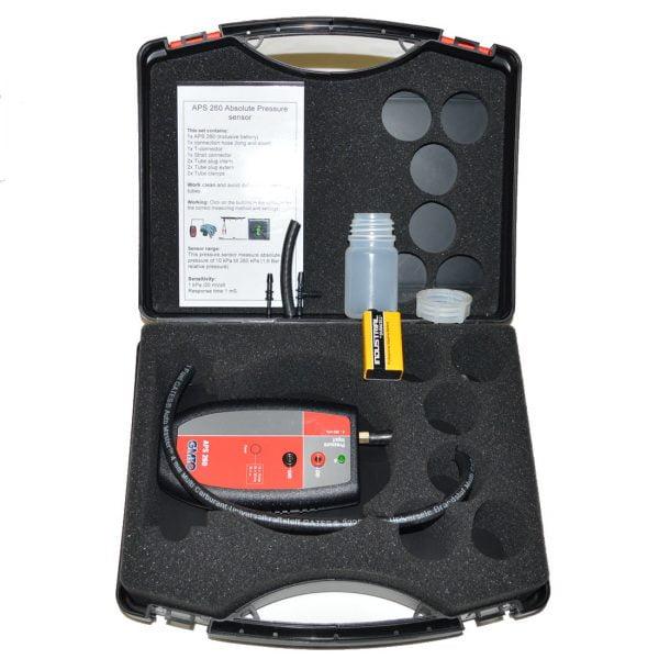 APS260 pressure sensor