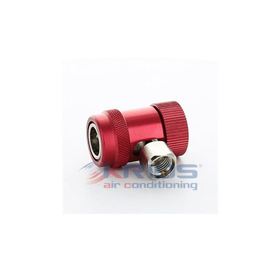 R134a-quick-release-coupler