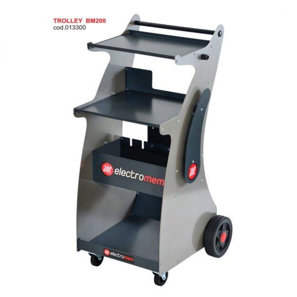 Electromem cart BM200