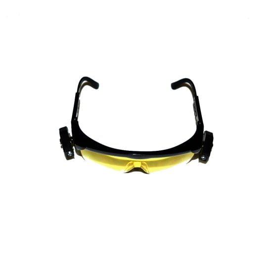 UV glasses