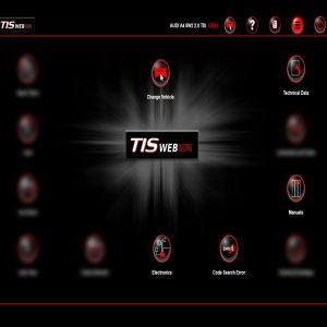 TIS Web Tech