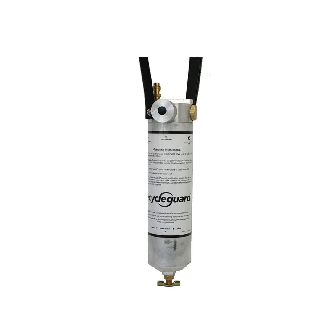 Recycle-gaurd-r134a