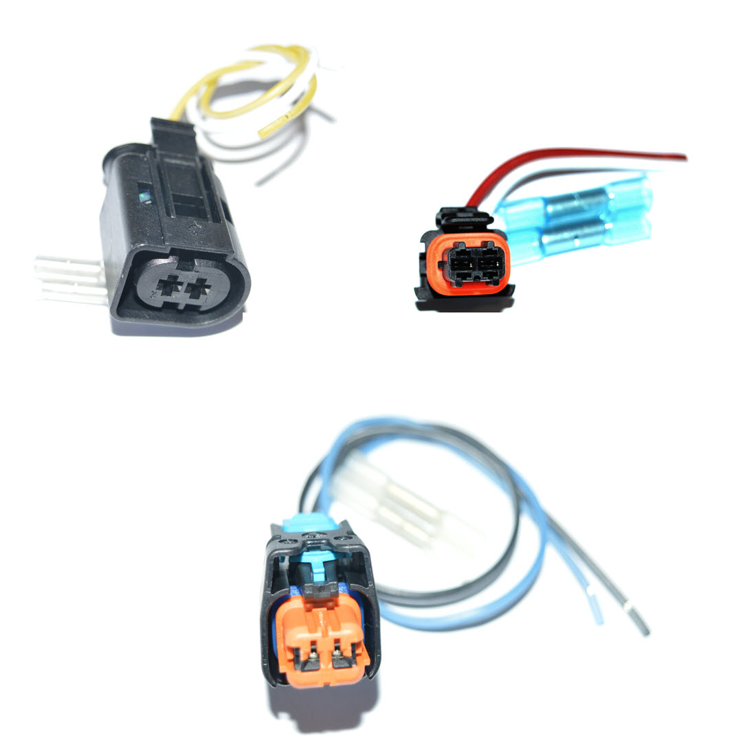 Electrical Connectors 2 Pin