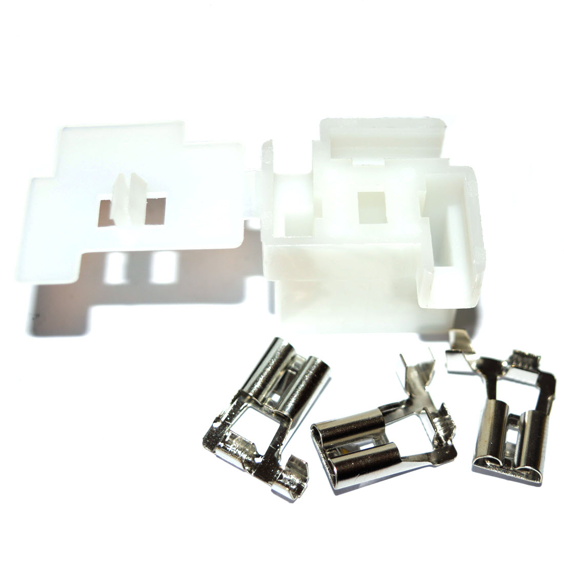connector repair kit h4 bulbs