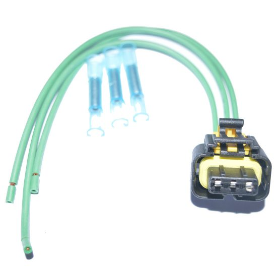 3 pin connector repair kit
