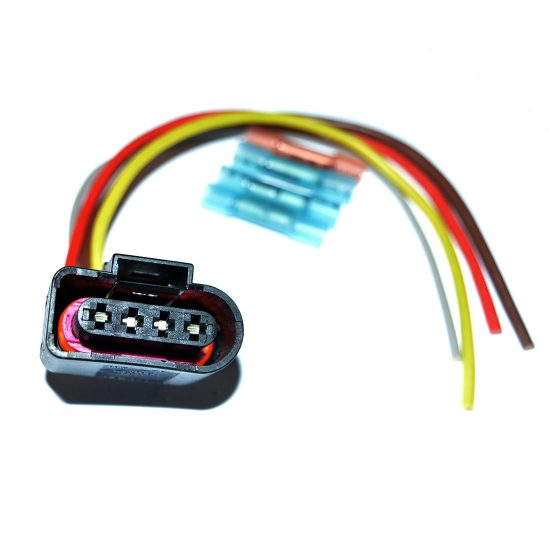 connector repair kit