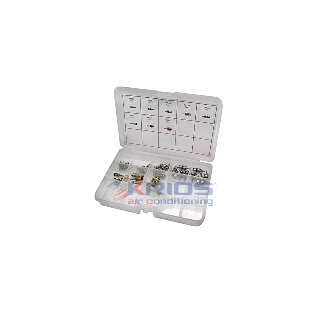 air-conditioning-valve-core-set