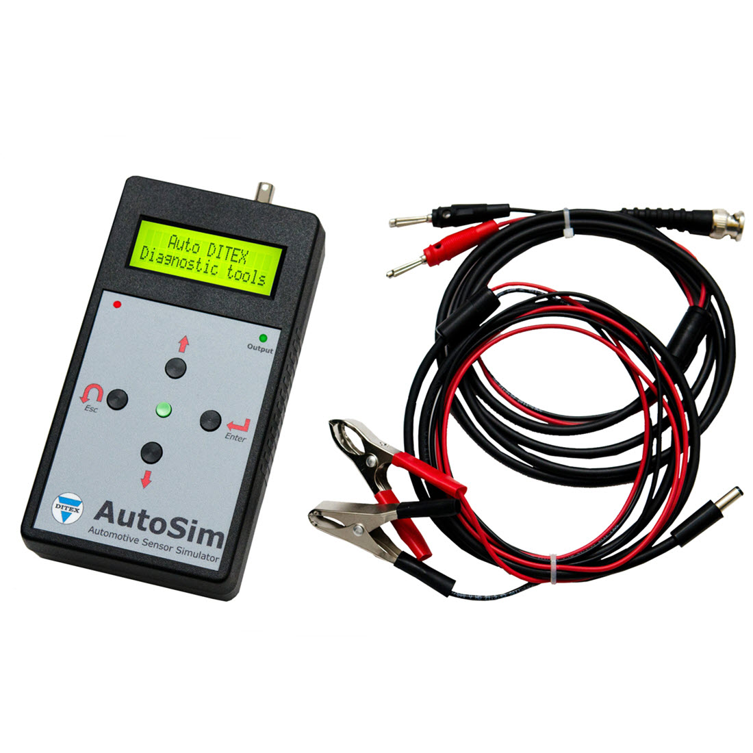 Incredible Automotive Sensor Simulator And Tester For Sale Ryansautomotive Ie Wiring Digital Resources Cettecompassionincorg