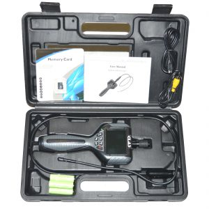 Clas Borescope-Videoscope 5.5MM