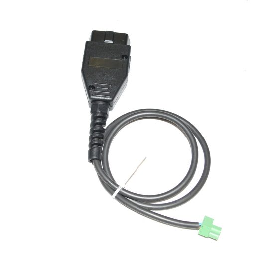 Ditex OBD cable for Carscope i-Tester