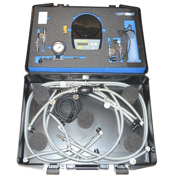 Diagnostics, Flushing and Cleaning Kit For Adblue Systems