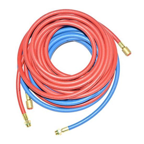 Replacement Hoses and Adaptors
