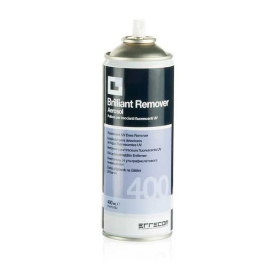 Uv Dye Cleaner 400ml Aerosol