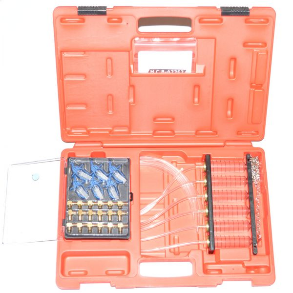 Common Rail Injector Leak Back Test Kit