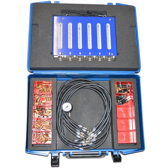 Lehnert Leak Back Test Kit