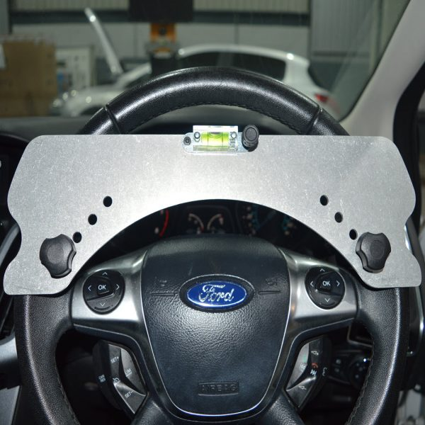 Steering Wheel Level Tool