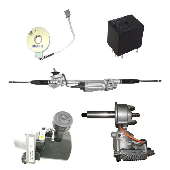 EPS Electronic Power Steering System Parts